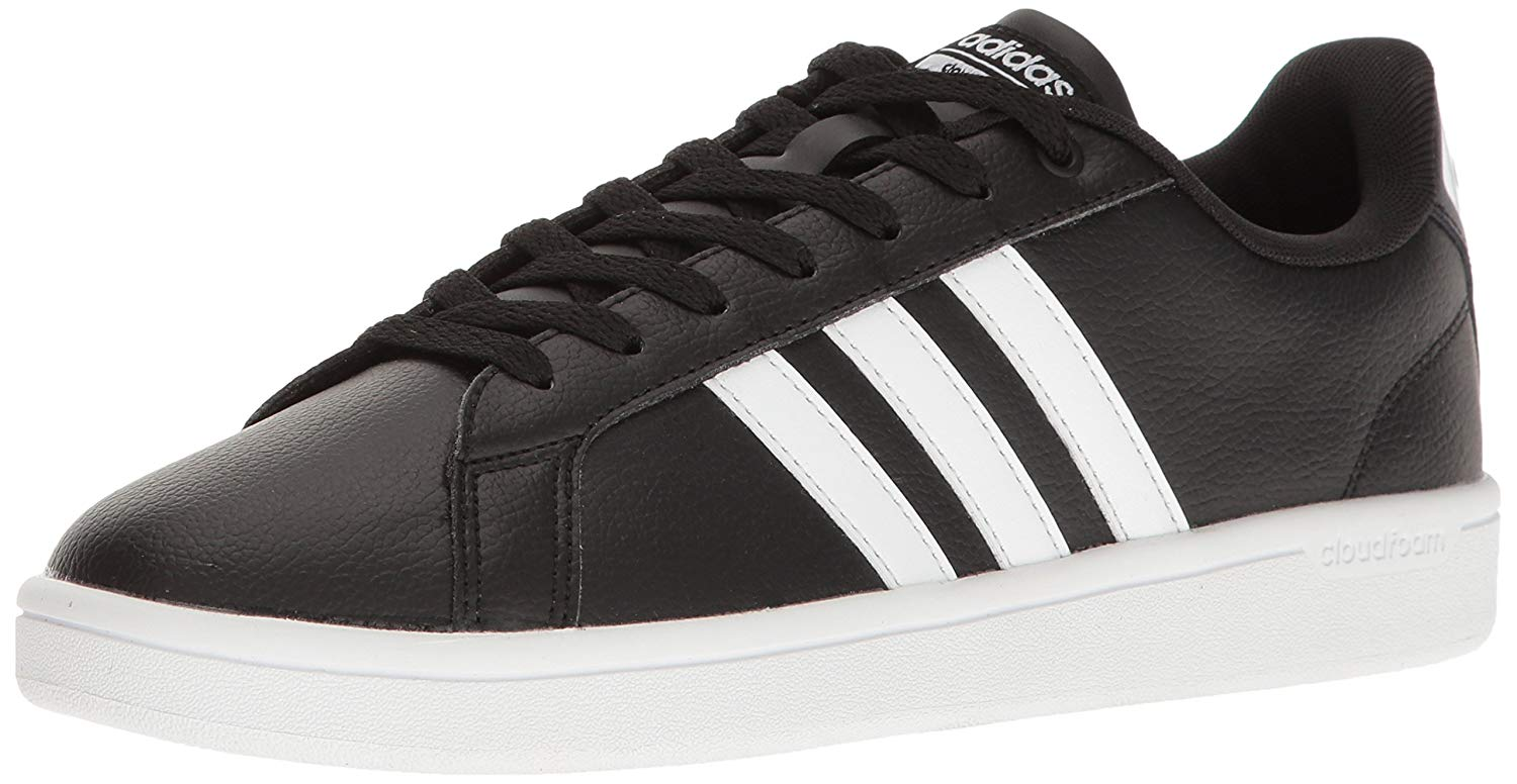 adidas shoes in black