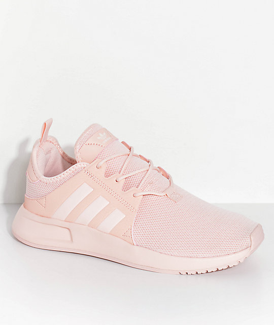 Pink Adidas Shoes | Zumiez