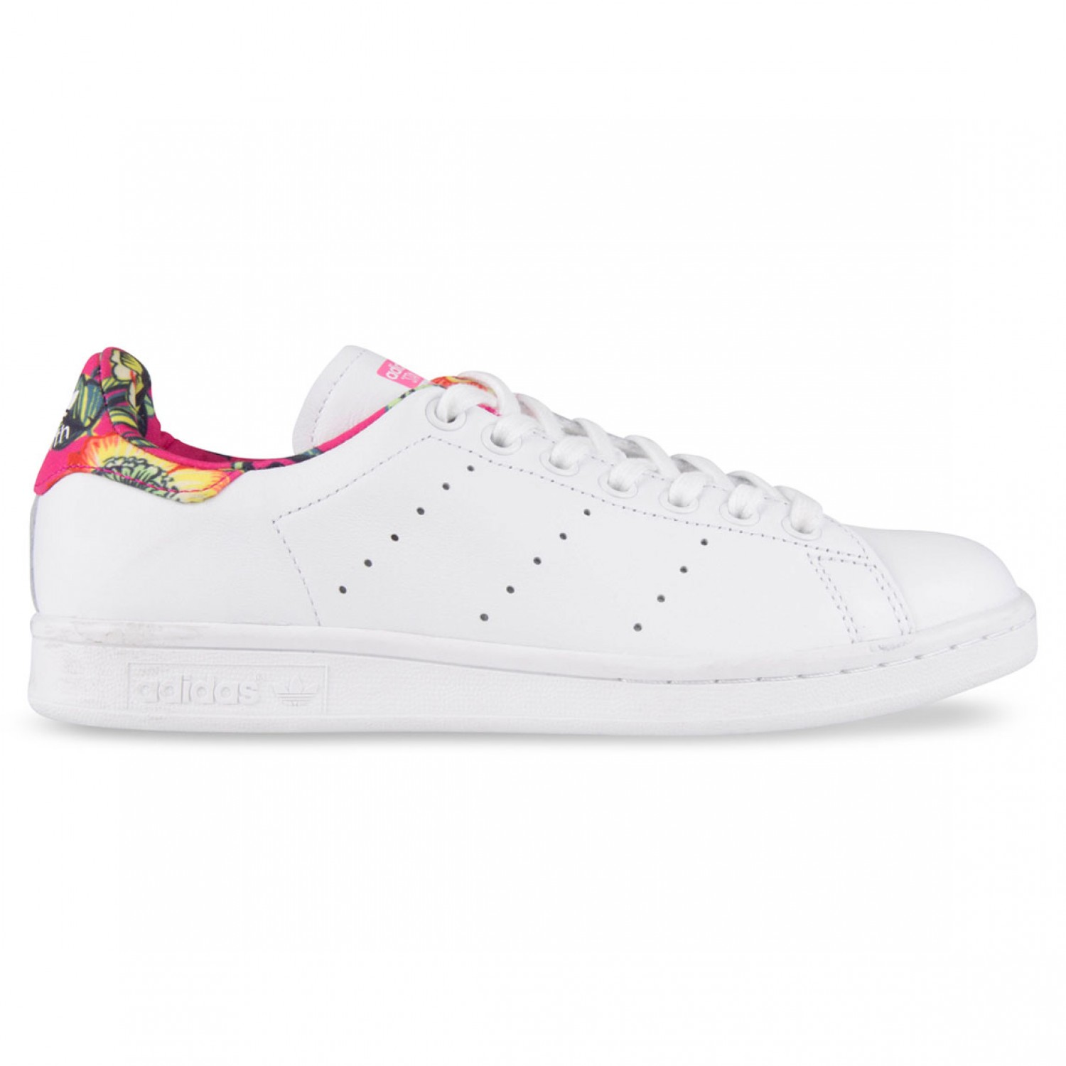 Pink Adidas Trainers : Adidas Online | Superstar, Stan Smith
