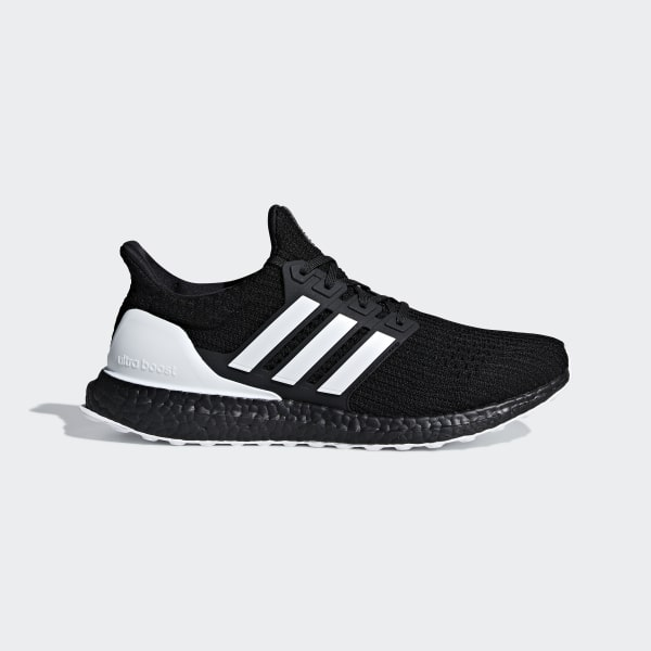 ultra boost black australia