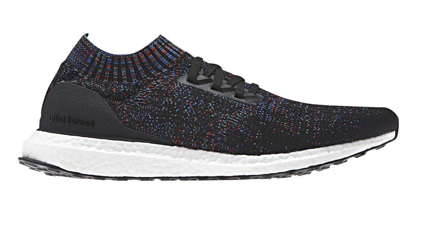 US Exclusive Adidas Ultra Boost Uncaged Mens OREOWHITE