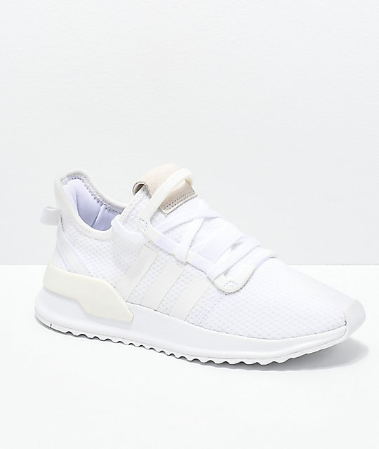 White Adidas Shoes : Adidas Online Best Price Guarantee at